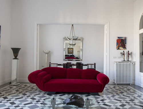 Luxury Apartment Barcelona, Spain